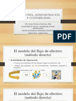 Economía, Administracion y Contabilidad 4