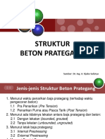 3. Beton Prategang jenis-jenis Beton Prategang.pptx