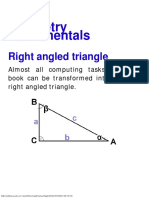 Surveying Course_ Geometry Fundamentals