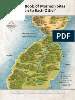 Book Mormon Land Map 1941052