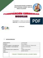 Plan Anual Tecnico Basico 2018