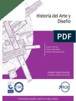 Historia Del Arte y Diseño