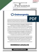 Fijacion de Tarifas en Barra Modificacion de Peajes y Comp Resolucion Nos 061 062 063 y 064 2019 Oscd 1760376 1