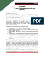 Informe 6 Ensayo de Compactacion