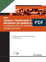 Ciencia Tecnologia Sociedad