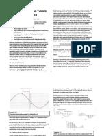 33292_bab 5 Pulse Modulation & Encoding Techniques