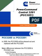PCC3201 Sales Presentation