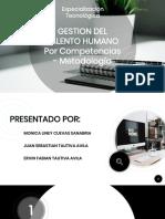 Reconocimiento Del Programa, Proyecto y La Metodologia