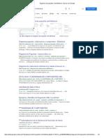 Diagrama de Paquetes Uml Biblioteca - Buscar Con Google