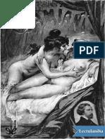 Alfred de Musset - Gamiani (Ilustrado)