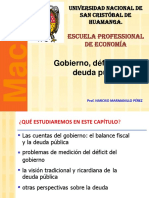 _gobierno, Resultado Fiscal y Deuda Publica