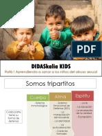 DIDASkalia KIDS Trauma