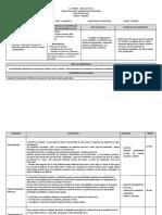 Plan de Aula Introduccion a Las Fracciones, Grado Tecero, 3 Periodo Mat