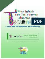 Acompañar Año Litúrgico 2019-20