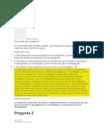 Evaluacion Inicial Investigacion de Mercados Uniasturias