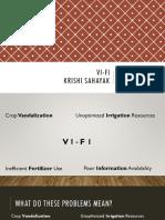 VI-FI KrishiSahayak.pptx