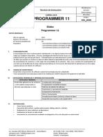 Programmer 11