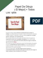 Guia Hojas Y Papel De Dibujo.docx