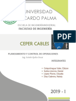 Ceper Cables Ultima