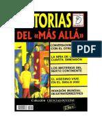 Historias del Mas Alla