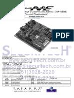 Manual da central Digiplex NE Versão 1.1..pdf