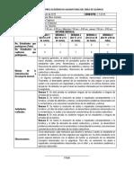 Informe 2 - Tutorias - Ingenieria Ambiental