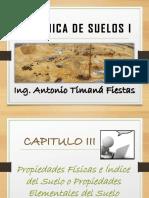 CAP III - PROPIEDADES ELEMENTALES DEL SUELO (1).pptx