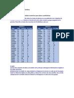 Medidas numericas para datos cuantitatitavos.docx
