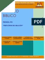 IBB 03 Principios de Oracion.