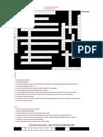 Cuarto Control, Patentes y Marcas