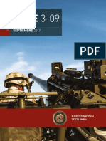 Manual de referencia MFE-0 ejercito