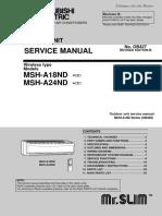 Service manual 2