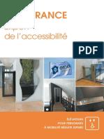 Etna France Accessibilite