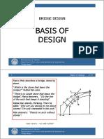 Les 02 Basis of Design