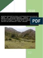 FORMATO N° 11 -AUTORIZACION-EJECUCION-DE-OBRAS-DE-APROVECHAMIENTO-HIDRICO-SUPERFICIAL