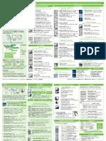 Cheat Sheet R - Graficos Con Ggplot2