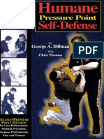 Humane Pressure Point Self Defense - George Dillman