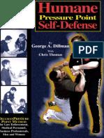 Humane Pressure Point Self Defense - George Dillman
