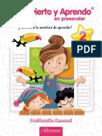 Preescolar 2 DS