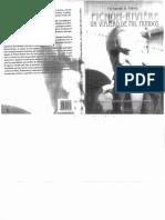 Historización de la práctica y del dispositivo de AT