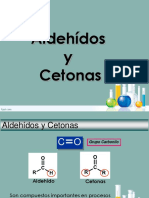 Aldehidos y Cetonas Import Expos