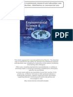 Palsson Et Al 2013 Challenges of the Anthropocene