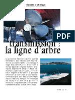 Ligne d'Arbre Fr