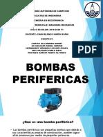Bombas Perifericas