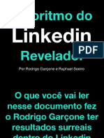 Algoritmo Do Linkedin Revelado