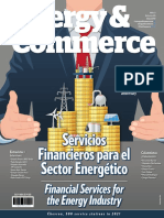 Revista  Energy and commerce