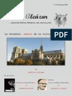 El Alcázar Nº 6. La catedral, centro de la cultura cristiana.pdf