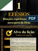efesios ebd