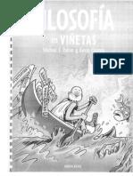 Filosofia en Vinetas Michael F Patton y Kevin Cannon PDF