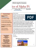 a slice of alpha pi september  2019 1